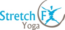 Stretch FX Yoga Logo